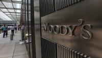 """Moody's, Almanya'nın bankacılık sistemi görünümünü """"negatife"""" çevirdi"""