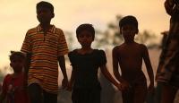 Avrupa yollarındaki mülteci çocuklar terör örgütlerinin hedefinde