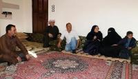 Tel Abyad'da mutluluk ve hüznü bir arada yaşadılar