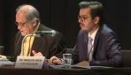İbrahim Eren Asya-Pasifik Yayın Birliği Kurulunda konuştu