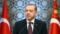 Cumhurbaşkanı Erdoğan'dan Büyükanıt ailesine taziye
