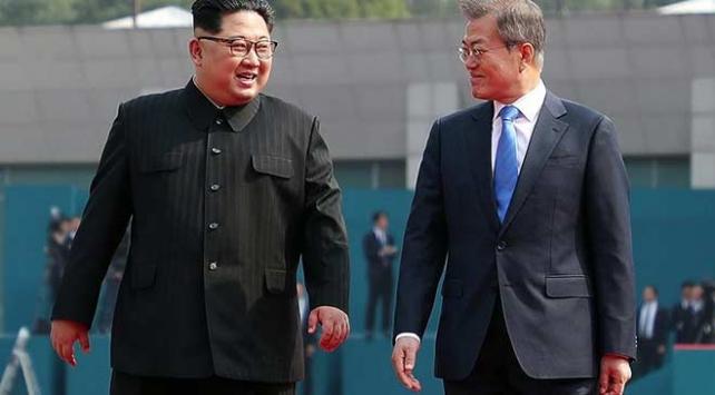 Kuzey Kore lideri Kim, Güney Korenin zirve davetini geri çevirdi