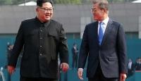 Kuzey Kore lideri Kim, Güney Kore'nin zirve davetini geri çevirdi