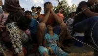 Türkiye'yi eleştiren Avrupa'nın göçmenlere karşı insanlık dışı tutumu