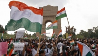 """Hindistan """"ulusal vatandaş araştırması"""" yapacak"""