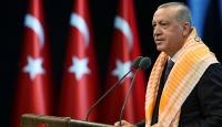 Cumhurbaşkanı Erdoğan açıkladı: Su kanunu çıkaracağız