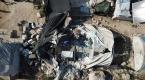 İran destekli grupların İdlibde saldırdığı kamp