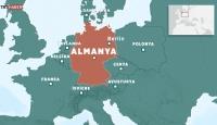Almanya'da saldırıya uğrayan 65 yaşındaki Türk kadın yaralandı