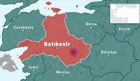 Balıkesir'de art arda 2 deprem