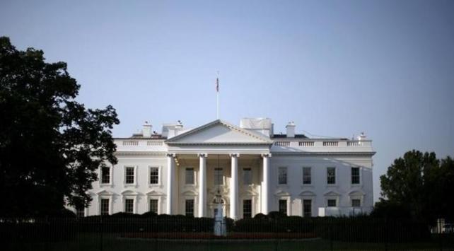 Beyaz Sarayda şüpheli araç paniği