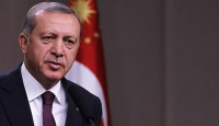 Cumhurbaşkanı Erdoğan Hereke Halı Fabrikası çalışanlarını kabul etti