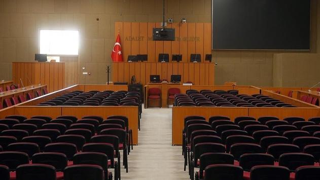 Zonguldakta suç örgütü ve uyuşturucu ticareti davasında karar