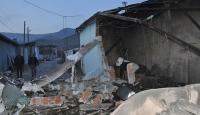 Sakarya'da süt fabrikasında patlama: 1 yaralı