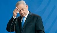 İsrail Başbakanı Netanyahu'ya rüşvet ve yolsuzluktan yargılama kararı