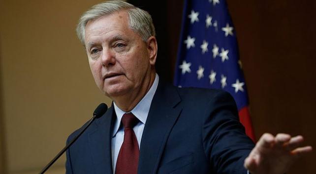 """ABDli Cumhuriyetçi Senatör, """"Biden-Ukrayna ilişkisinin"""" belgelerini talep etti"""