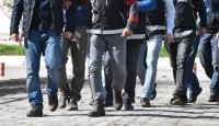 İstanbul'da trafiği tehlikeye soktuğu gerekçesiyle 3 kişi yakalandı