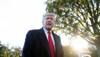 Trump, Gani ile Taliban'ın serbest bıraktığı rehineleri görüştü