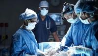 """""""Geçici ölüm"""" yöntemiyle ilk ameliyat yapıldı"""