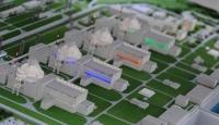 Akkuyu Nükleer Santrali'nin ilk ünitesi 2023'te devreye alınacak