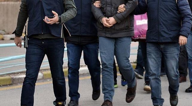 Bursa merkezli 23 ilde FETÖ operasyonu: 46 yakalama kararı
