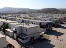 Modern barınma merkezleri Türkiye'nin yüz akı oldu