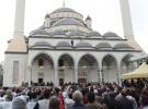 Bilal Saygılı Camii ve Külliyesi'nin açılışı yapıldı