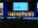 Uluslararası Terör Kurbanları Kongresi Fransa'da başladı