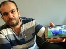 Sosyal medyadaki ilandan römork satın aldı dolandırıldı