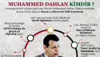 BAE'nin adamı Muhammed Dahlan terörden aranacak