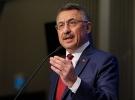 Cumhurbaşkanı Yardımcısı Oktay: Kırgızistan ile FETÖ mücadelesinde tüm alanlarda mutabakata vardık