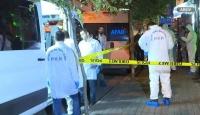 Erzurum'da kimyasal maddeden etkilenen kişiler hastaneye kaldırıldı