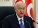 MHP Genel Başkanı Bahçeli: Milletvekili Genel Seçimleri zamanında yapılmalıdır