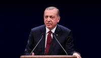 Cumhurbaşkanı Erdoğan: Terör örgütlerine gereken dersi verdik, veriyoruz