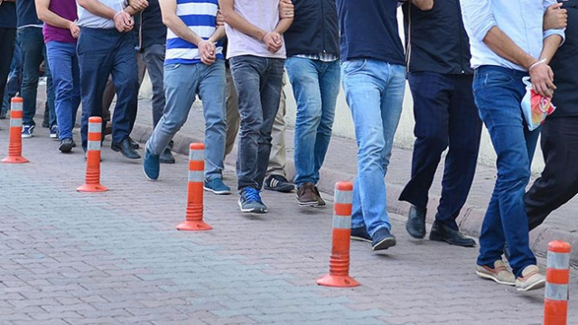 81 ülkeden DEAŞ'a katılanların listesine TRT Haber ulaştı