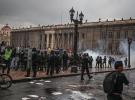 Kolombiya'da genel grev protestoları: 3 ölü, 122 yaralı