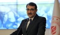 Bakan Dönmez: Doğu Akdeniz'de dördüncü sondajı yapıyoruz