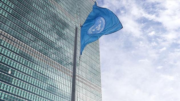 BM, Suriye anayasa komitesinden ileriye dönük planlarını sunmasını istedi