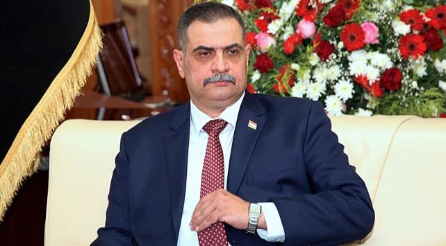 Irak Savunma Bakanı Shammarinin İsveç vatandaşı olduğu iddia edildi