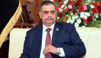 Irak Savunma Bakanı Shammari'nin İsveç vatandaşı olduğu iddia edildi