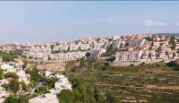 Batı Şeria'da derinleşen İsrail işgali