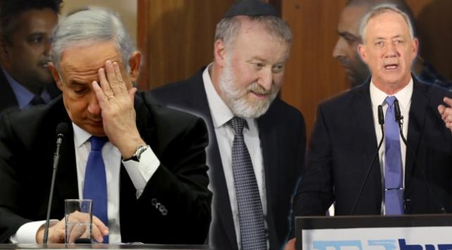 """6 soruda Netanyahunun """"davası"""" ve İsrail"""