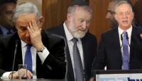"""6 soruda Netanyahu'nun """"davası"""" ve İsrail"""