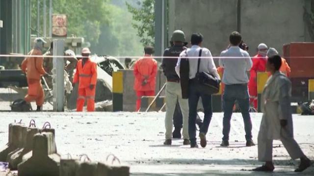 2018'de 15 binden fazla insan terör yüzünden hayatını kaybetti