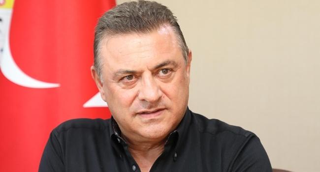 Çaykur Rizespor Başkanı Kartal: Vedat Muriçi sattığımıza pişman olmadık