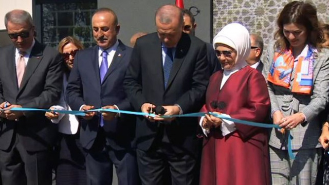 Türkiye'nin diplomatik ağı genişliyor