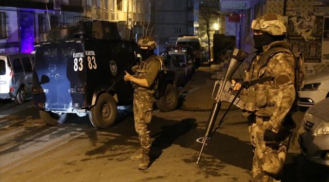 Terör örgütü DHKP/Cye tarihi darbe