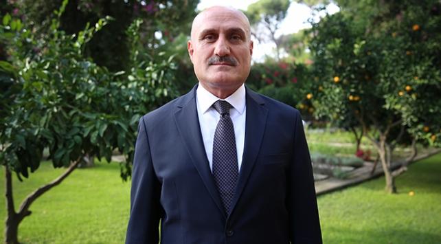 Polis Akademisi Başkanı Çolak: 5 yılda emniyet teşkilatı yeniden ayağa kalktı