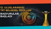 Uluslararası TRT Belgesel Ödülleri için başvurular başladı