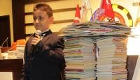 4 ayda bin 53 kitap okuyan 8 yaşındaki çocuk rekor kırdı