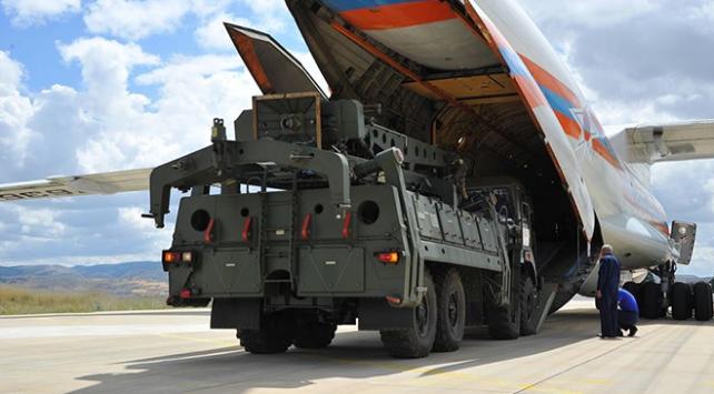 Rusyadan Türkiyeye yeni bir S-400 anlaşması sinyali